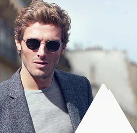 Mont Blanc Sunglasses ADV