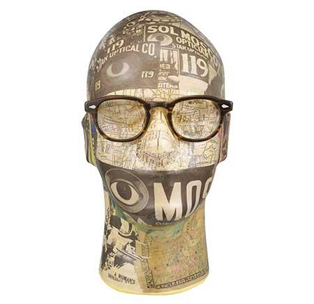 Moscot Eyeglasses ADV