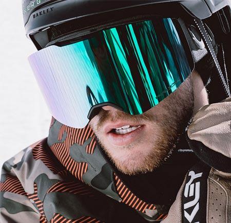 Oakley Goggles ADV