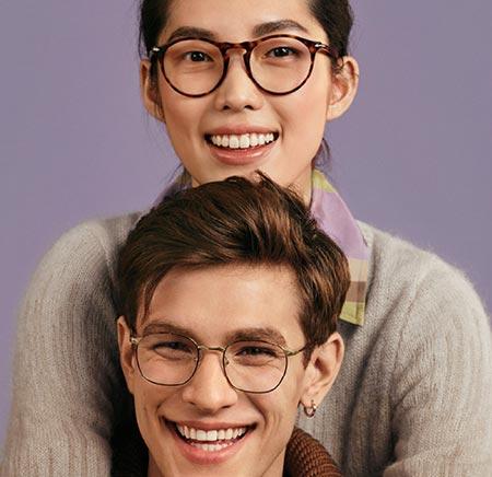 Persol Óculos campanha