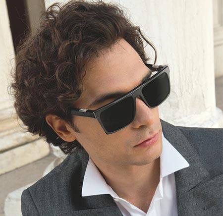 Pierre Cardin Óculos de sol Campanha