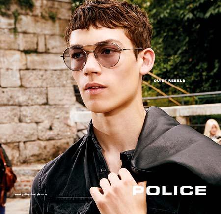 Police Sunglasses ADV