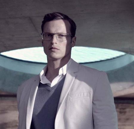 Porsche Design Eyeglasses ADV