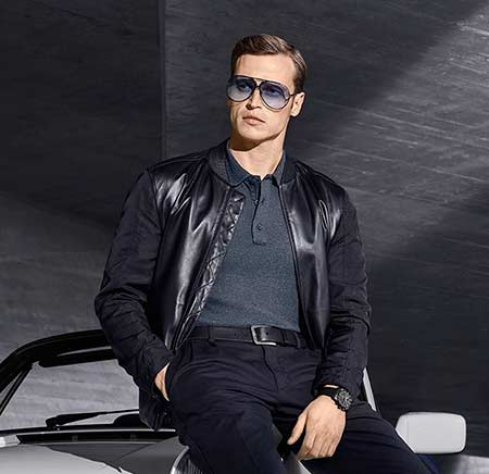Porsche Design Sunglasses ADV