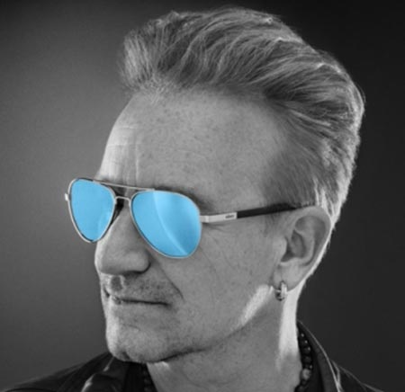Revo Sunglasses ADV