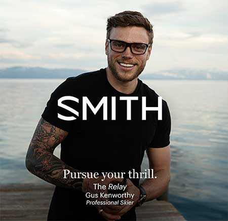Smith Optics Eyeglasses ADV