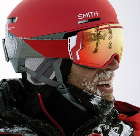 Smith Optics Goggles ADV