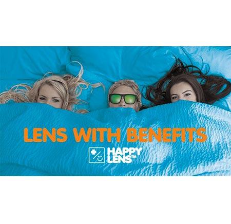 Spy Óculos de sol Campanha