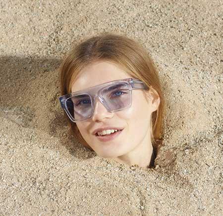 Stella McCartney Sunglasses ADV