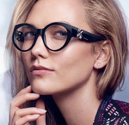 Swarovski Eyeglasses ADV