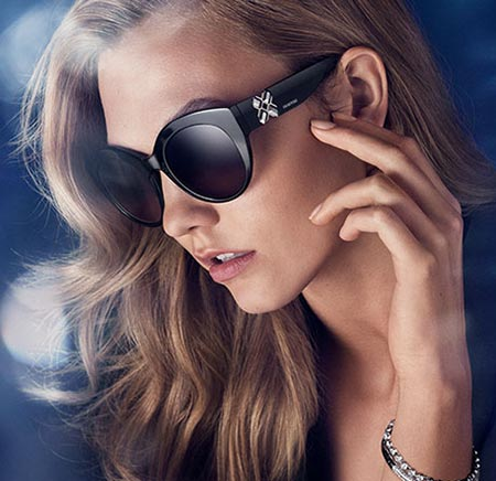 Swarovski Sunglasses Swarovski Spring Summer 2018 Collection