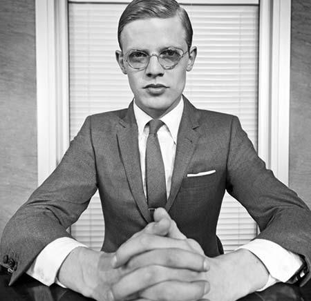 Thom Browne Eyeglasses ADV