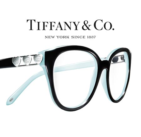 Tiffany Eyeglasses ADV