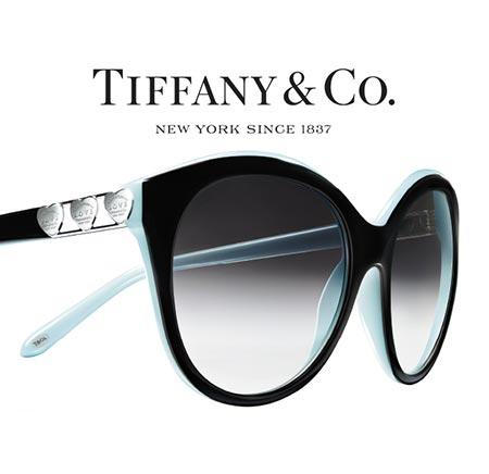 Tiffany Sunglasses ADV