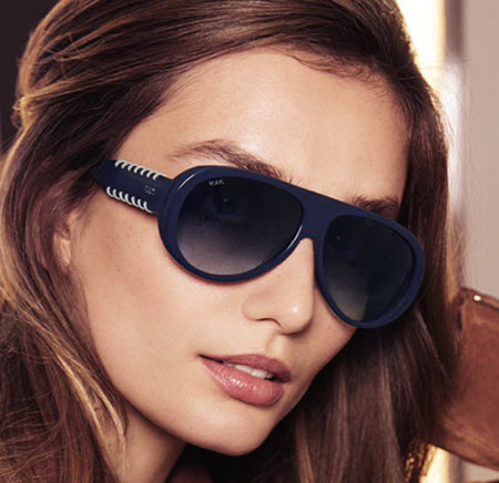 Tod's Sunglasses ADV