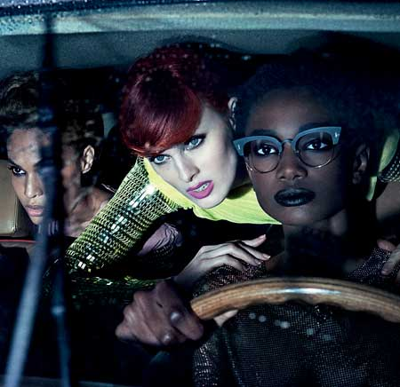Tom Ford Eyeglasses ADV