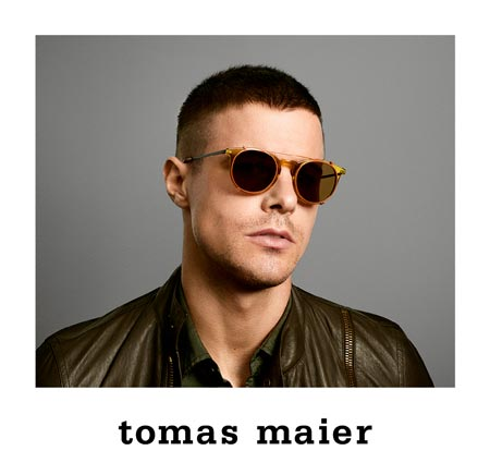 Tomas Maier Sunglasses ADV