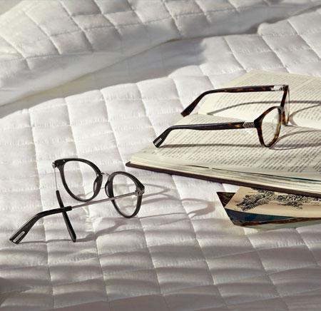 Trussardi Eyeglasses ADV
