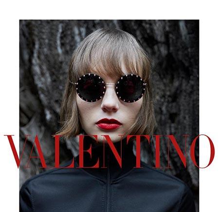 Valentino - Contrasts