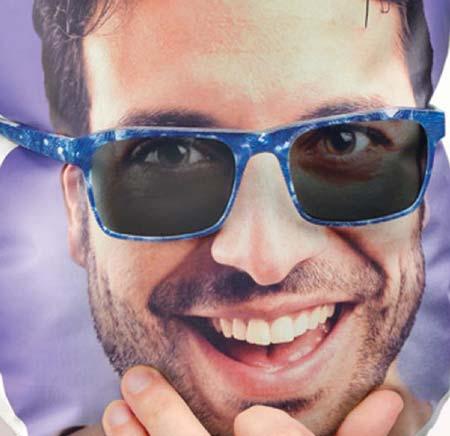 Vanni Sunglasses ADV