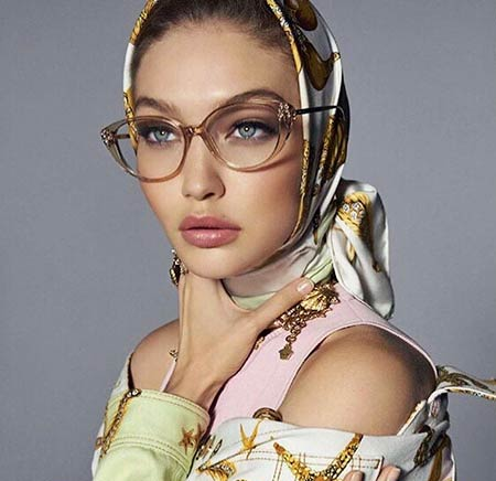 Versace Eyeglasses ADV