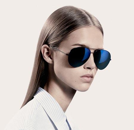 Victoria Beckham Sunglasses ADV