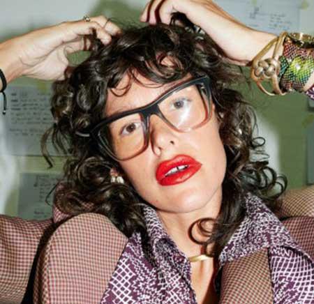Vivienne Westwood Eyeglasses ADV