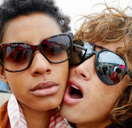 Vivienne Westwood Sunglasses ADV