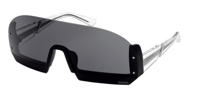 Diesel sunglasses DL0336