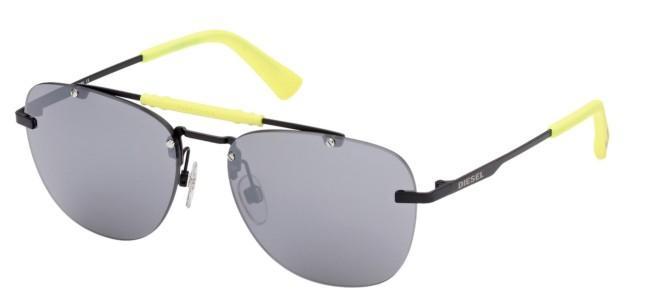 Diesel solbriller DL0340