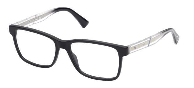Diesel briller DL5407