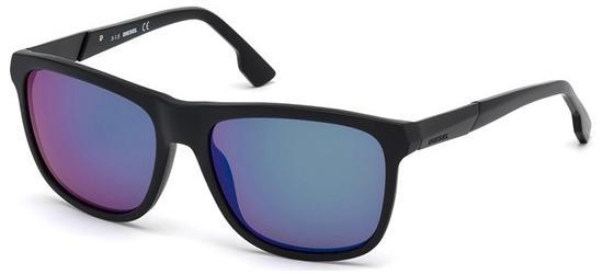 cea6ae9be1 Diesel Dl 0253 men Sunglasses online sale