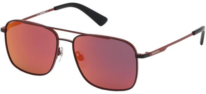 Diesel solbriller DL 0295