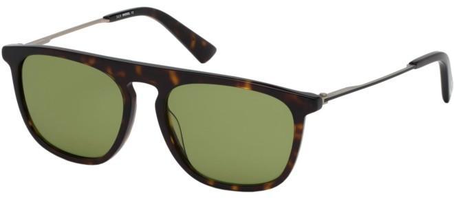 Diesel zonnebrillen DL 0297