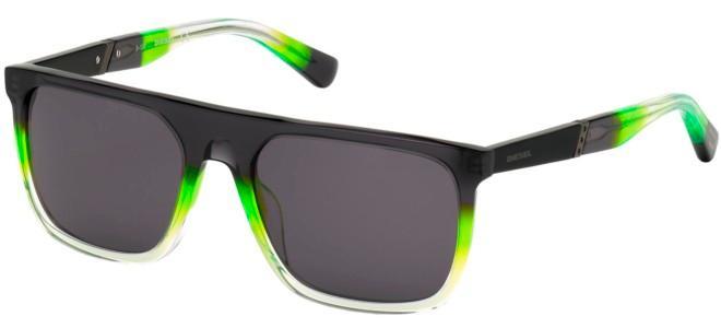 Diesel sunglasses DL 0299