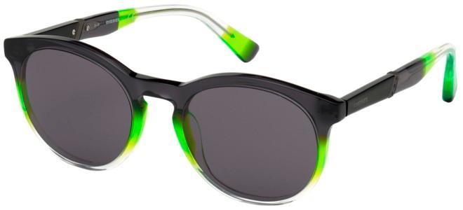 Diesel sunglasses DL 0310