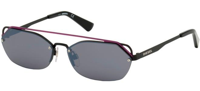 Diesel sunglasses DL 0313