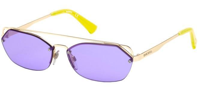 Diesel solbriller DL 0313