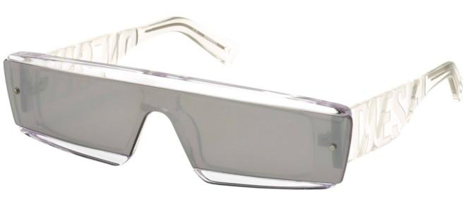 Diesel sunglasses DL 0318