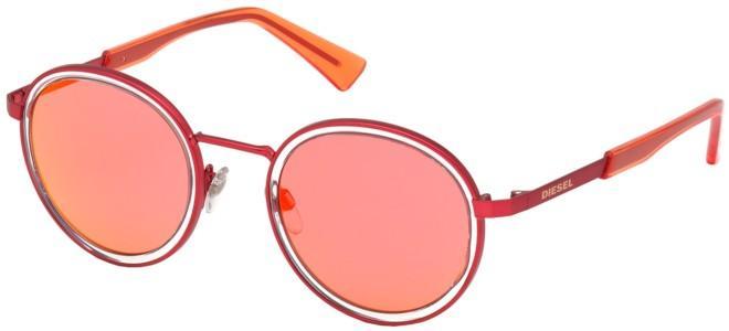 Diesel solbriller DL 0321