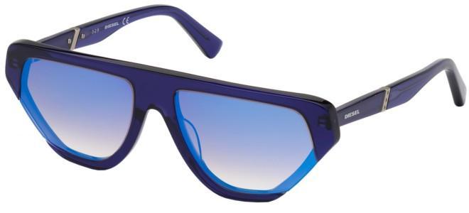Diesel zonnebrillen DL 0322