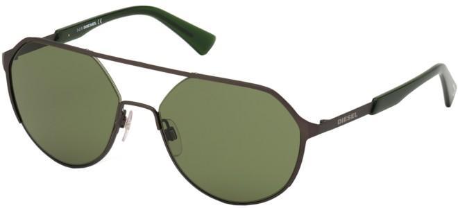 Diesel zonnebrillen DL 0324