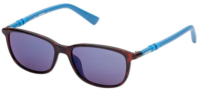 Diesel sunglasses DL 0333 JUNIOR