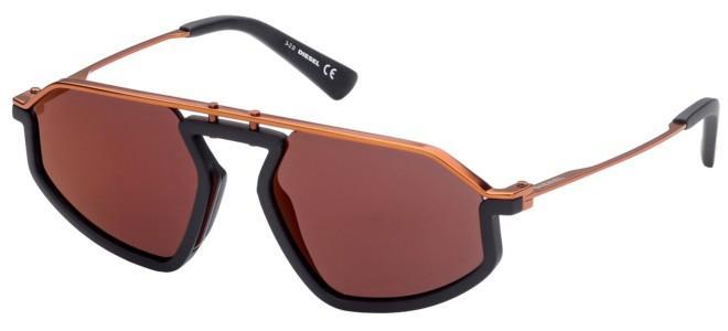 Diesel solbriller DL 0345