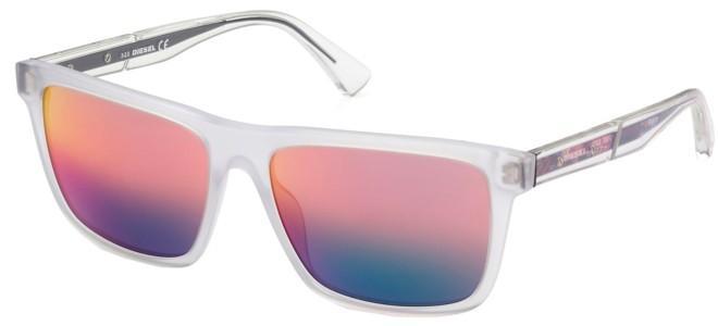 Diesel zonnebrillen DL 0349