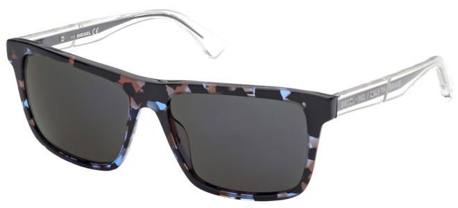 Diesel solbriller DL 0349
