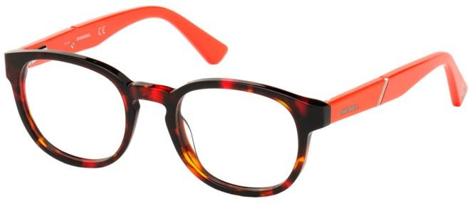 Diesel eyeglasses DL 5286 JUNIOR