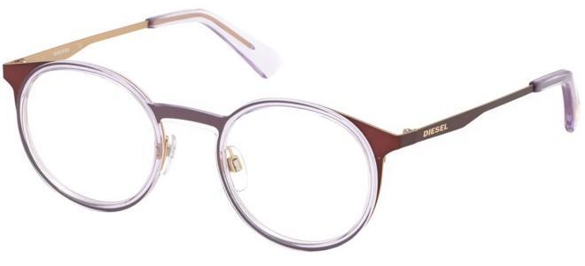 Diesel eyeglasses DL 5298
