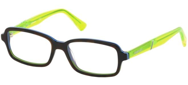 Diesel eyeglasses DL 5329 JUNIOR