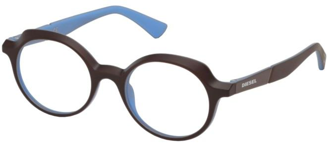 Diesel eyeglasses DL 5330 JUNIOR